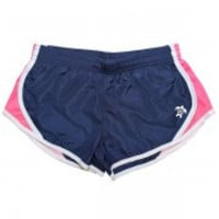 "Simply Southern Shorts ""Preppy Pink"""