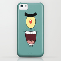 Plankton iPhone & iPod Case by Valerie Hoffmann