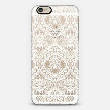 Paisley Lace iPhone 6 case by Aimee St Hill   Casetify