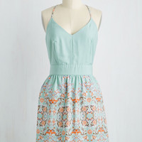 Patio Playlist Dress | Mod Retro Vintage Dresses | ModCloth.com