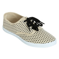 Printed Tennis Shoe | Shop Shoes at Wet Seal