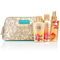 Coconut Passion Leopard Clutch - VS Fantasies - Victoria's Secret