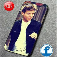 Louis Tomlinson  for iphone, ipod, samsung galaxy, HTC and Nexus phone case