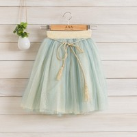 Alyssandra Skirt - New Arrivals