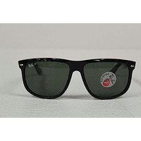 Ray Ban Sunglasses Men's Polarized RB4147 Black