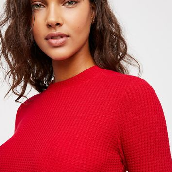 So Cropped Thermal