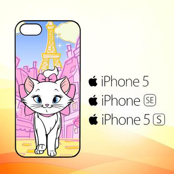 The Aristocats Marie Y0100  iPhone 5|5S|SE Case
