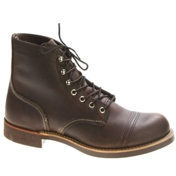 Red Wing Shoes 6-Inch Iron Ranger