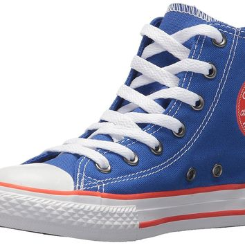 Converse Kids' Chuck Taylor All Star Seasonal Canvas High Top Sneaker