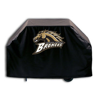 NCAA Western Michigan University 60-inch Grill Cover