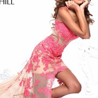 Sherri Hill 21161 Dress