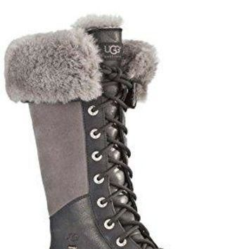 UGG Women's Adirondack Tall ugg snow boots