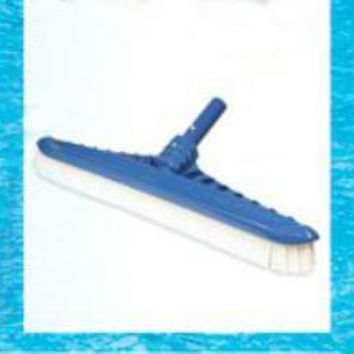 Swimming Pool Brush Head - 7 Rows Of Bristles