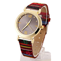 Women Man Watch Fit for everyone.Many colors choose.HOT SALES = 4487012164