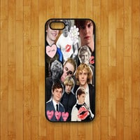 Evan Peters,iphone 5S case,ipod 5 case,American Horror Story,iphone 5C case,iphone 5 case,ipod 4 case,iphone 4 case,iphone 4S case,ipod case