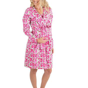 Brooke Maternity, Delivery, Nursing Robe