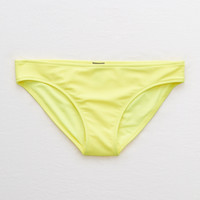 Aerie Bikini Bottom, Yellow Notes