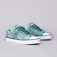 Converse CTS OX Peppermint / Amarna Green