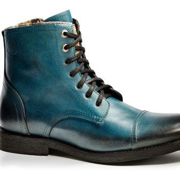 LIONEL BOOTS | UMBERTO LUCE