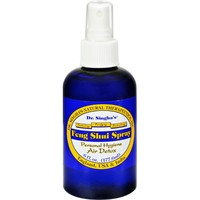 Dr. Singha's Feng Shui Spray - Air Detox - 6 Fl Oz