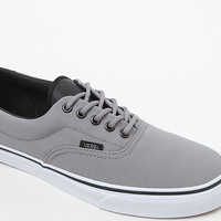Vans Canvas and Military Era 59 Grey Shoes at PacSun.com
