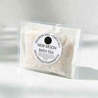 Aquarian Soul New Moon Bath Tea