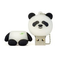 "HOPE-S Premium Very cute ""Panda"" USB Flash Memory Drive 8 GB"
