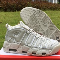 Nike Air More Uptempo Light AIR 921948-001 US7-12