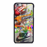 nike abstract iPhone For iPhone