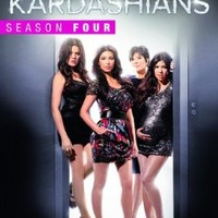 Keeping Up with the Kardashians: Season Four
