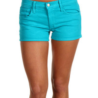 Joe's Jeans Denim Short Colors