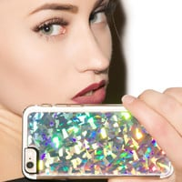 Zero Gravity Andromeda iphone 6 Case Iridescent One