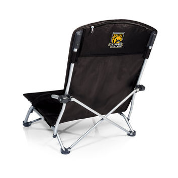 Tranquility Portable Beach Chair - Colorado College Tigers