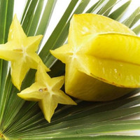 Heirloom Organic 10 Seeds Star Fruit Tree Shrub Seeds Fruit Seeds AVERRHOA carambola Starfruit Edible T014