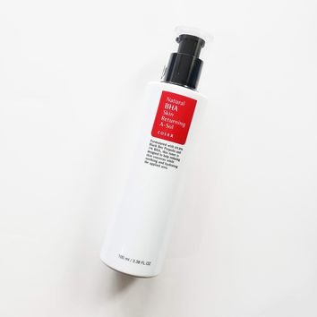 COSRX Natural BHA Skin Returning A-Sol [ EXP 03.18.2021]