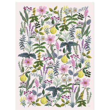 Herb Garden Wrapping Sheets by RIFLE PAPER Co. | Made in USA