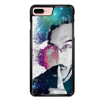 Galaxies Markiplier iPhone 7 Plus Case