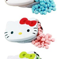 Hello Kitty Sours