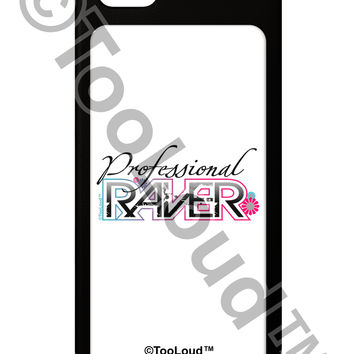 Matching Raver - Professional iPhone 5 / 5S Grip Case
