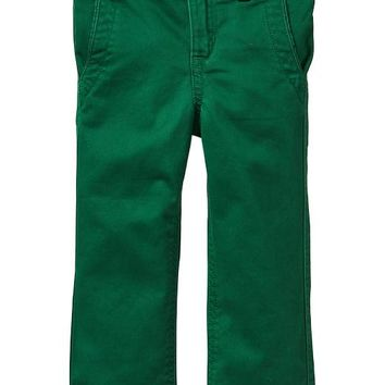 Factory Khaki Pants