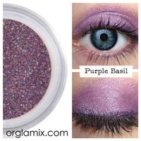 Purple Basil Eyeshadow
