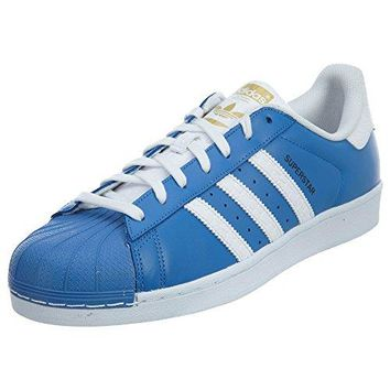 adidas Men's Superstar Fashion Sneaker