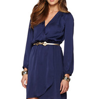 Whitaker Wrap Dress - Lilly Pulitzer