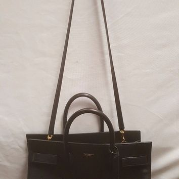Yves Saint Laurent Small Sac De Jour Bag