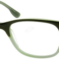 621424 Acetate Full-Rim Frame