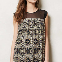 Panthera Printed Tunic
