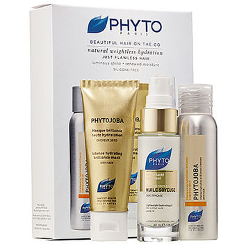 Phyto Natural Weightless Hydration Kit