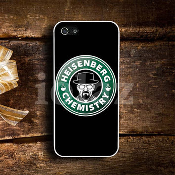Heisenberg Chemistry Design mobile Phone case