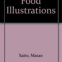 Food Illustrations (Japanese Edition)