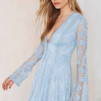 Romantics Lace Dress